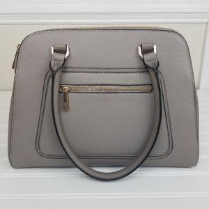 New Gray Shoulder Bag 13x11x5.5